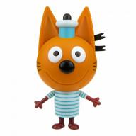 Три кота Коржик игрушка игрушка со звуком