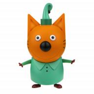 Три кота Компот игрушка со звуком