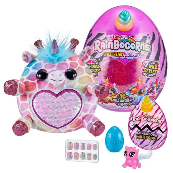 RainBocoRns сюрприз в яйце S3 в комплекте с аксессуарами