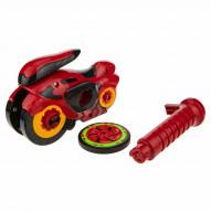 Hot Wheels Spin Racer Красный Мустанг