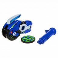 Hot Wheels Spin Racer Синяя Молния
