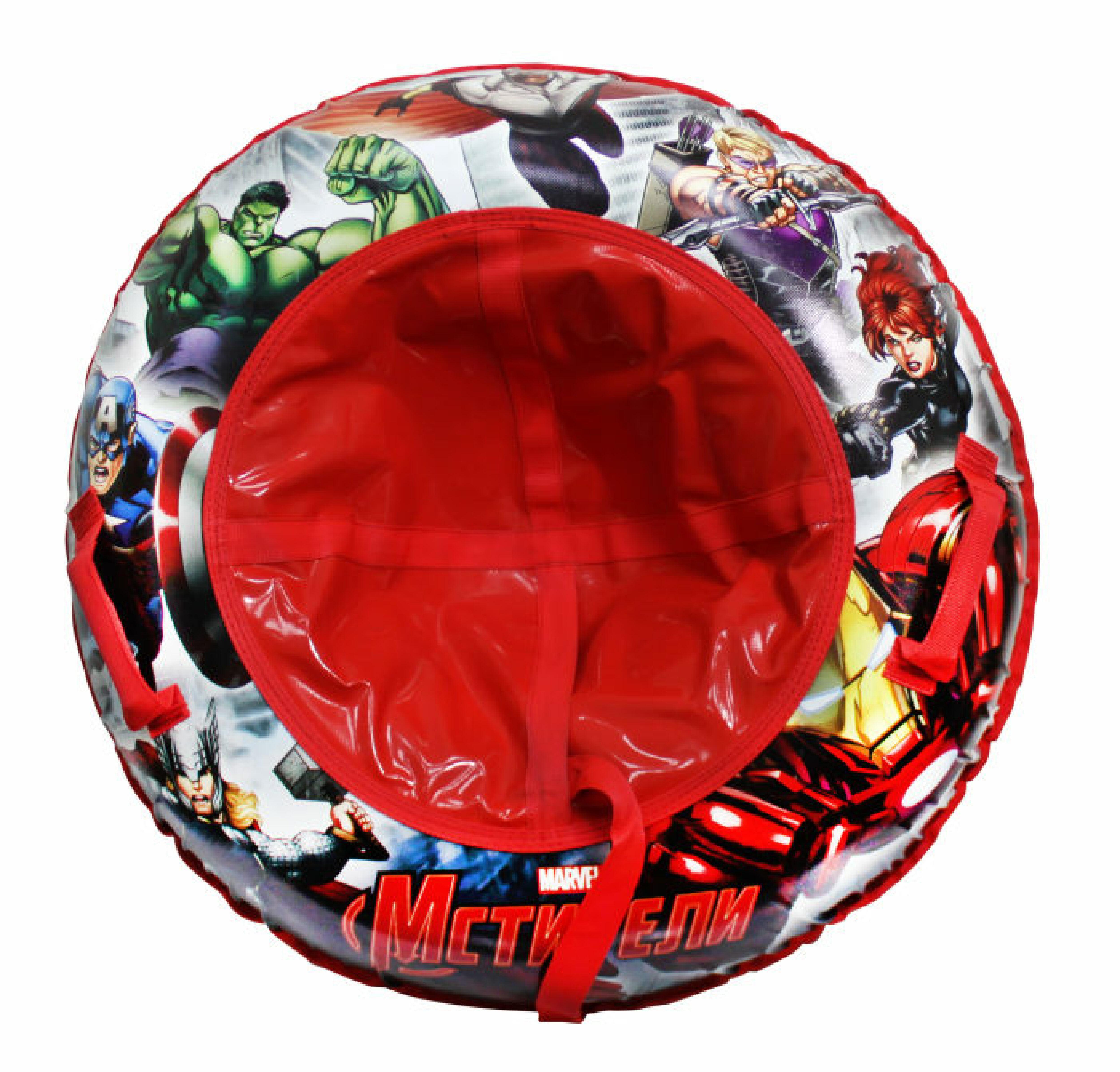 Мстители тюбинг Disney Т59056