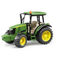 Трактор Bruder John Deere 5115M