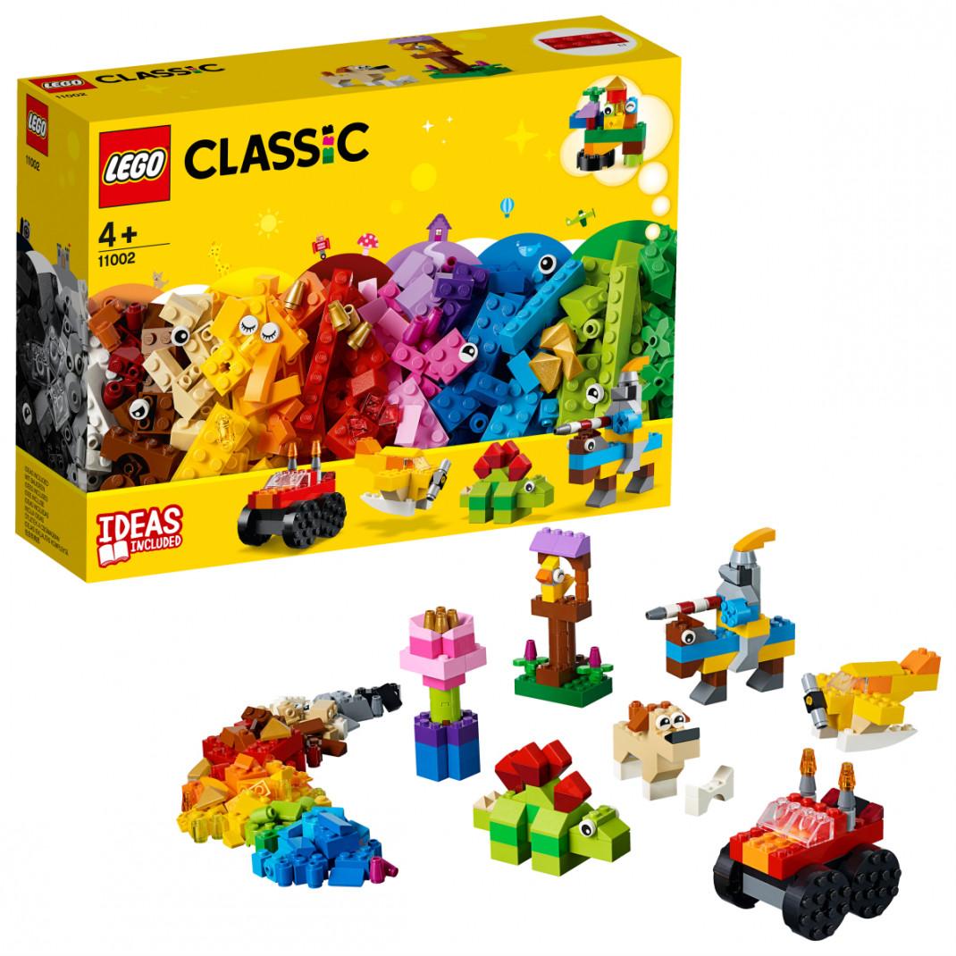 Lego LEGO CLASSIC Конструктор
