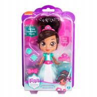 """Кукла Принцесса Нелла с аксессурами """"Создай модный образ"""""""