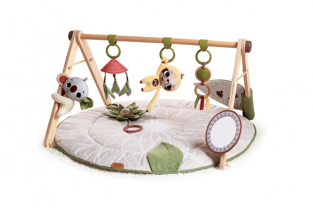 Фото - Tiny Love Tiny Love Развивающий коврик Бохо шик развивающий коврик tiny love сказочный лес 1205106830