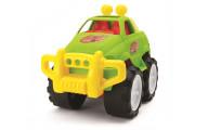 """Машинка Keenway  """"Воротилы"""" зеленая"""