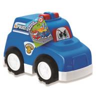 Полицейская машина Keenway