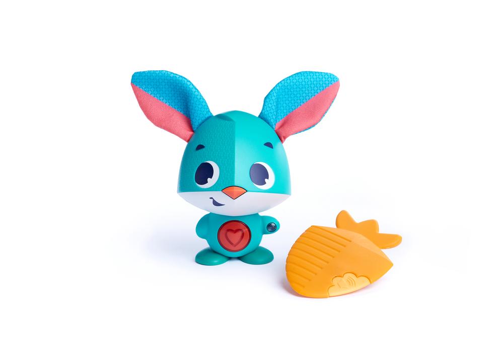 Купить 1306106830, Развивающая игрушка Tiny Love Поиграй со мной Томас , Мужской Женский (shop: GulliverMarket Gulliver Market)
