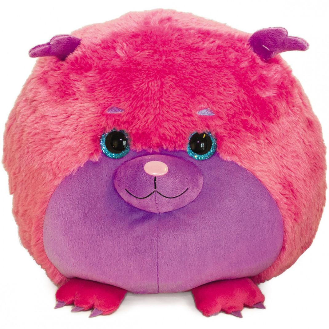 Фото - Gulliver мягкая игрушка Мягкая игрушка Gulliver Монстрик Пинки 20 см мягкая игрушка gulliver слоник нежный 20 см