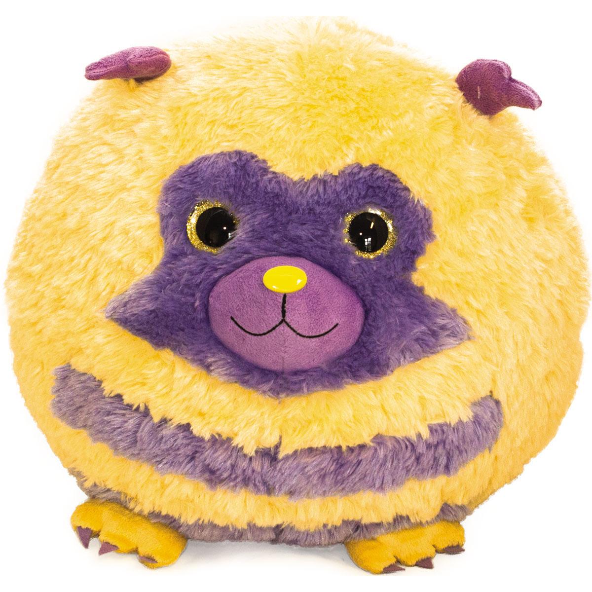 Мягкая игрушка Gulliver Монстрик  Бу 30 см