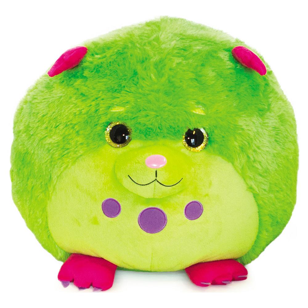 Мягкая игрушка Gulliver Монстрик  Гринни 30 см