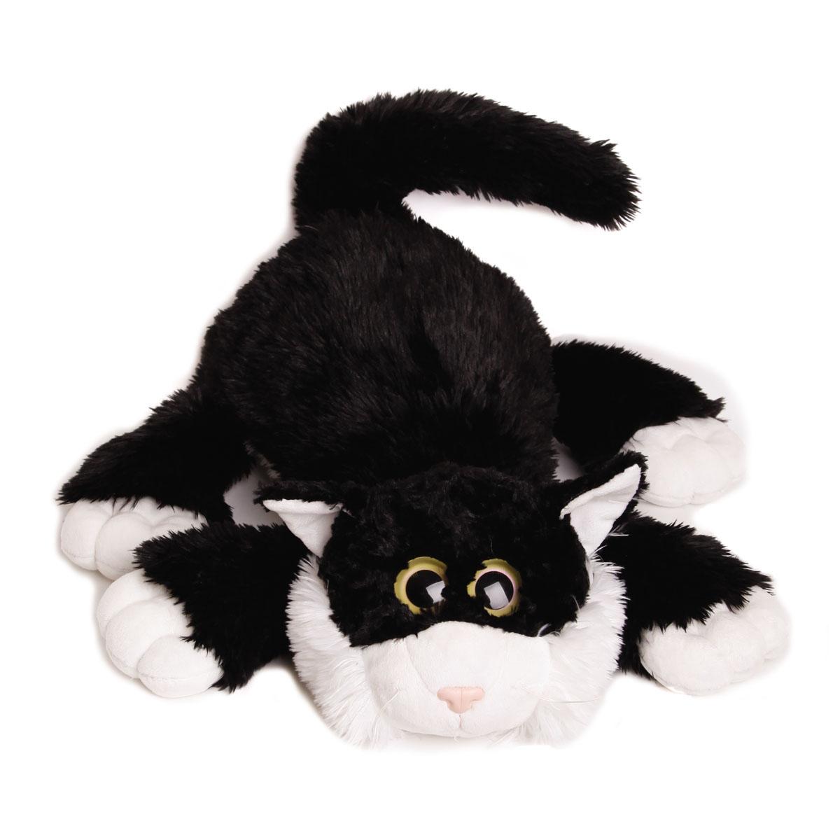 Купить 18-3001-3, Мягкая игрушка Gulliver Котик Шалунишка , 30 см, Gulliver мягкая игрушка (shop: GulliverMarket Gulliver Market)