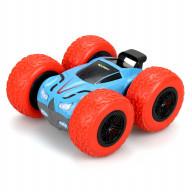 Машина 360 кросс на радиоуправлении 1:18 красная