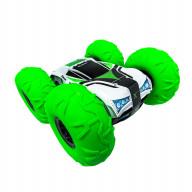Машина 360 Торнадо зеленая