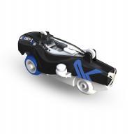 Супер скоростная машина синяя (1 машина + 1 пульт, ИК)