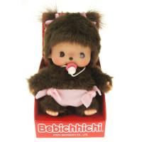 Bebichhichi 15 см девочка в подгузнике