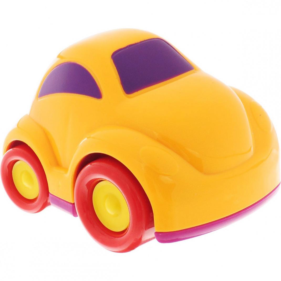 Keenway Машинка Keenway, жёлтая