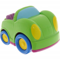 Машинка Keenway, зеленая