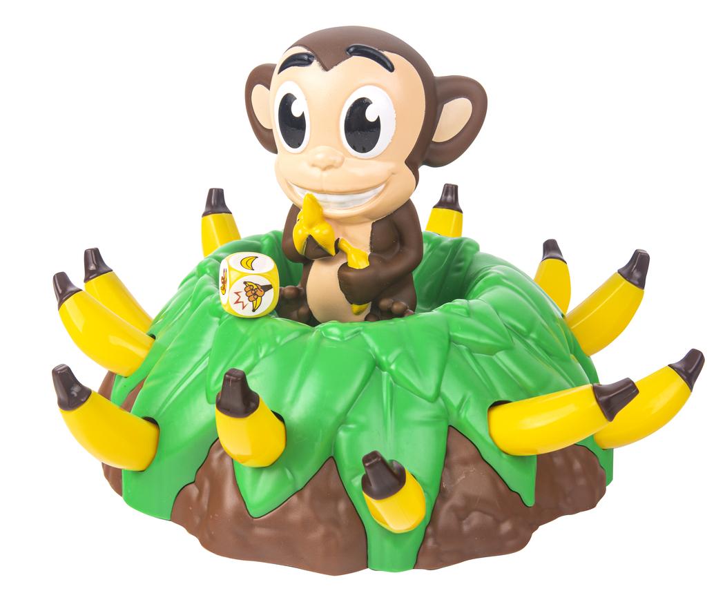 Настольные игры Настольные игры Banana Blast (Банановый Бум)