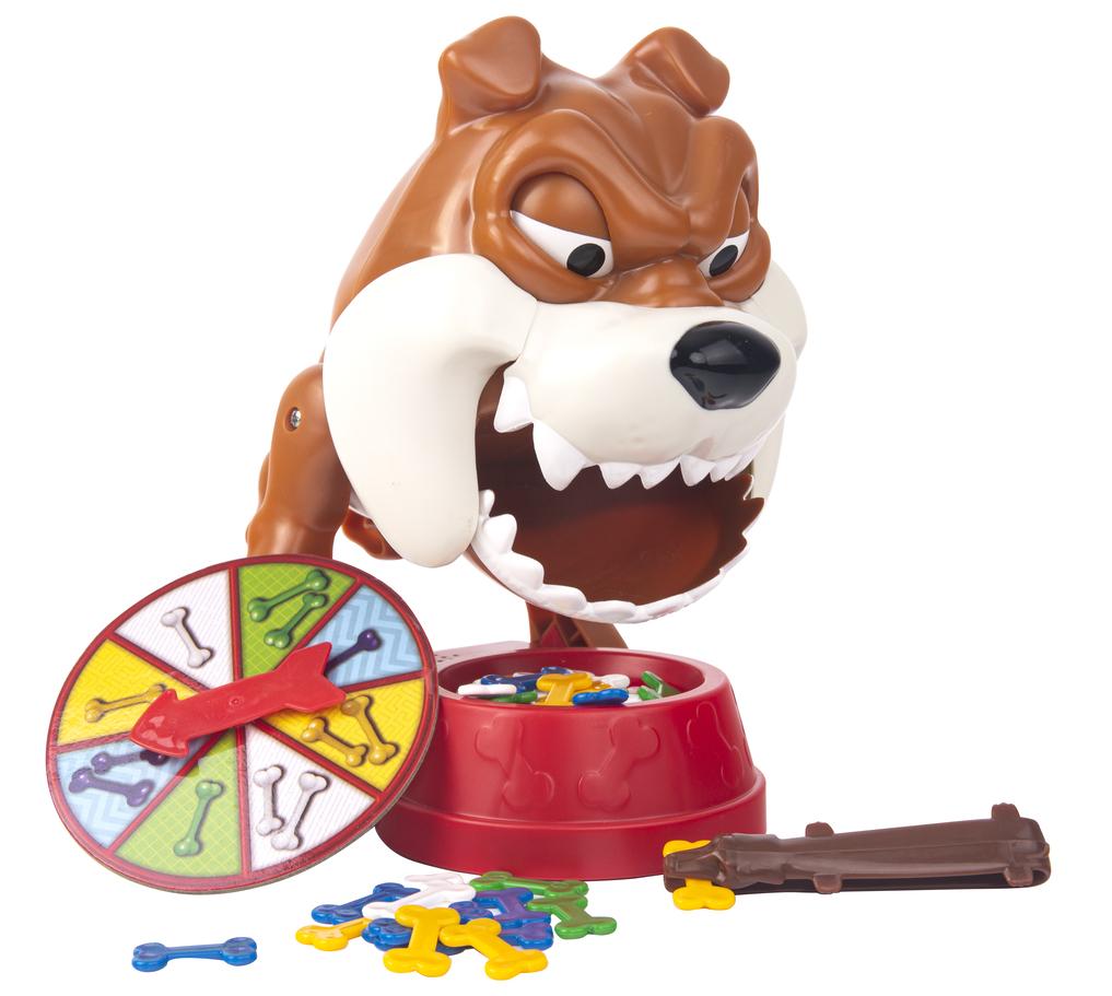 Настольные игры Настольные игры Mad Dog (Злой собакен)