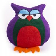 """Мягкая игрушка """"Button Blue"""", Сова, 15 см"""
