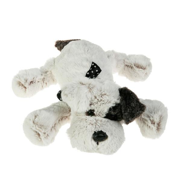 """Мягкая игрушка """"Button Blue"""", Собака Джек лежачий, 33 см"""
