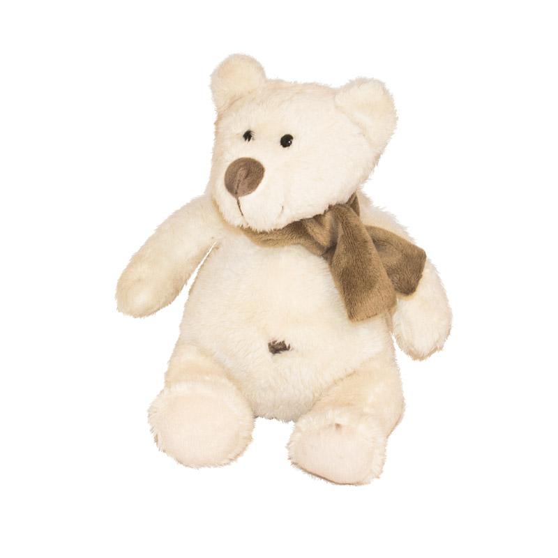 Купить 41-TDE6028D2, Мягкая игрушка Button Blue , Мишка Руслан, 31 см, Button Blue мягкая игрушка (shop: GulliverMarket Gulliver Market)