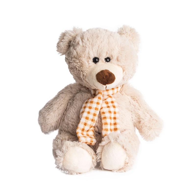 Купить 41-TDE6047A, Мягкая игрушка Button Blue , Мишка Коля, 24 см, Button Blue мягкая игрушка (shop: GulliverMarket Gulliver Market)