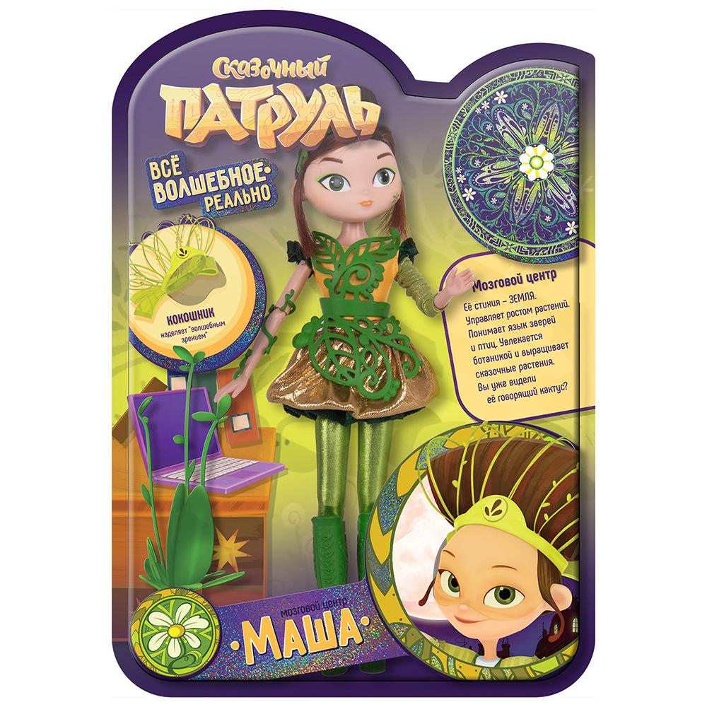 Сказочный Патруль Кукла Magic Маша