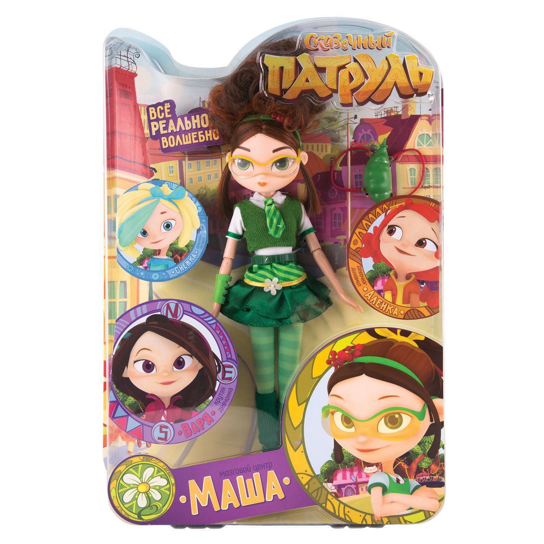 Сказочный Патруль Кукла Casual Маша