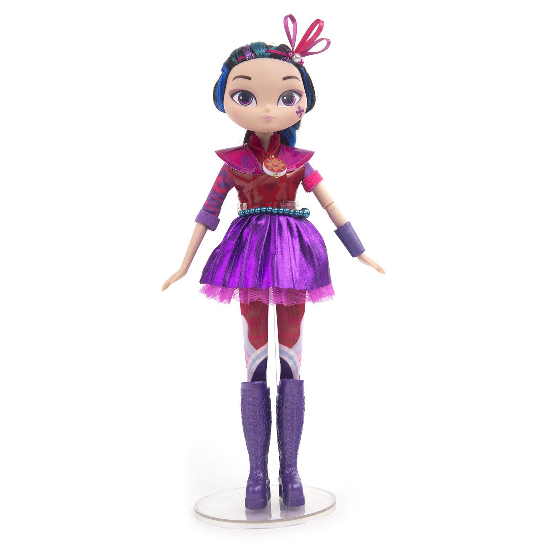 Сказочный Патруль Кукла Варя Magic New