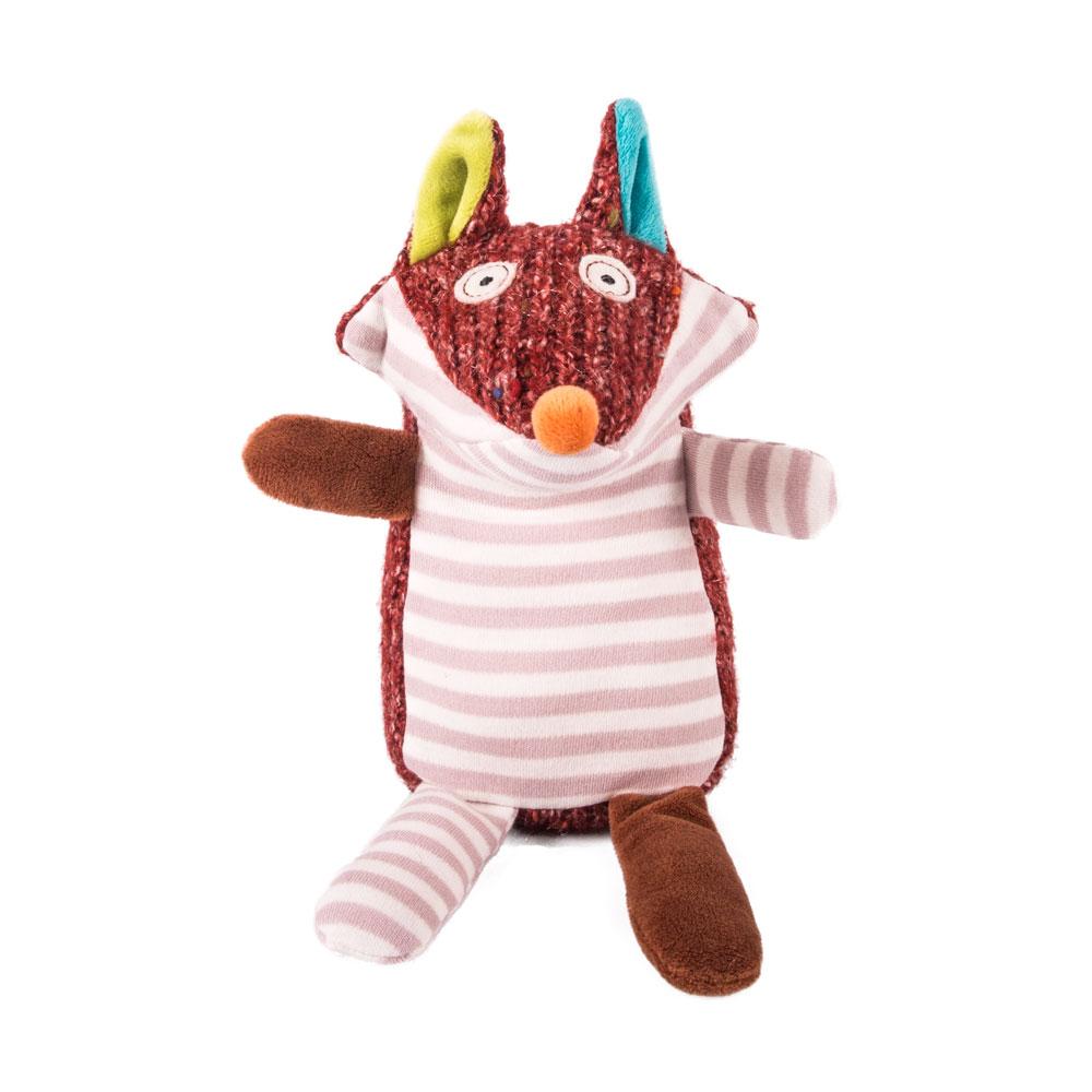 Мягкая игрушка Gulliver Хитрый лис