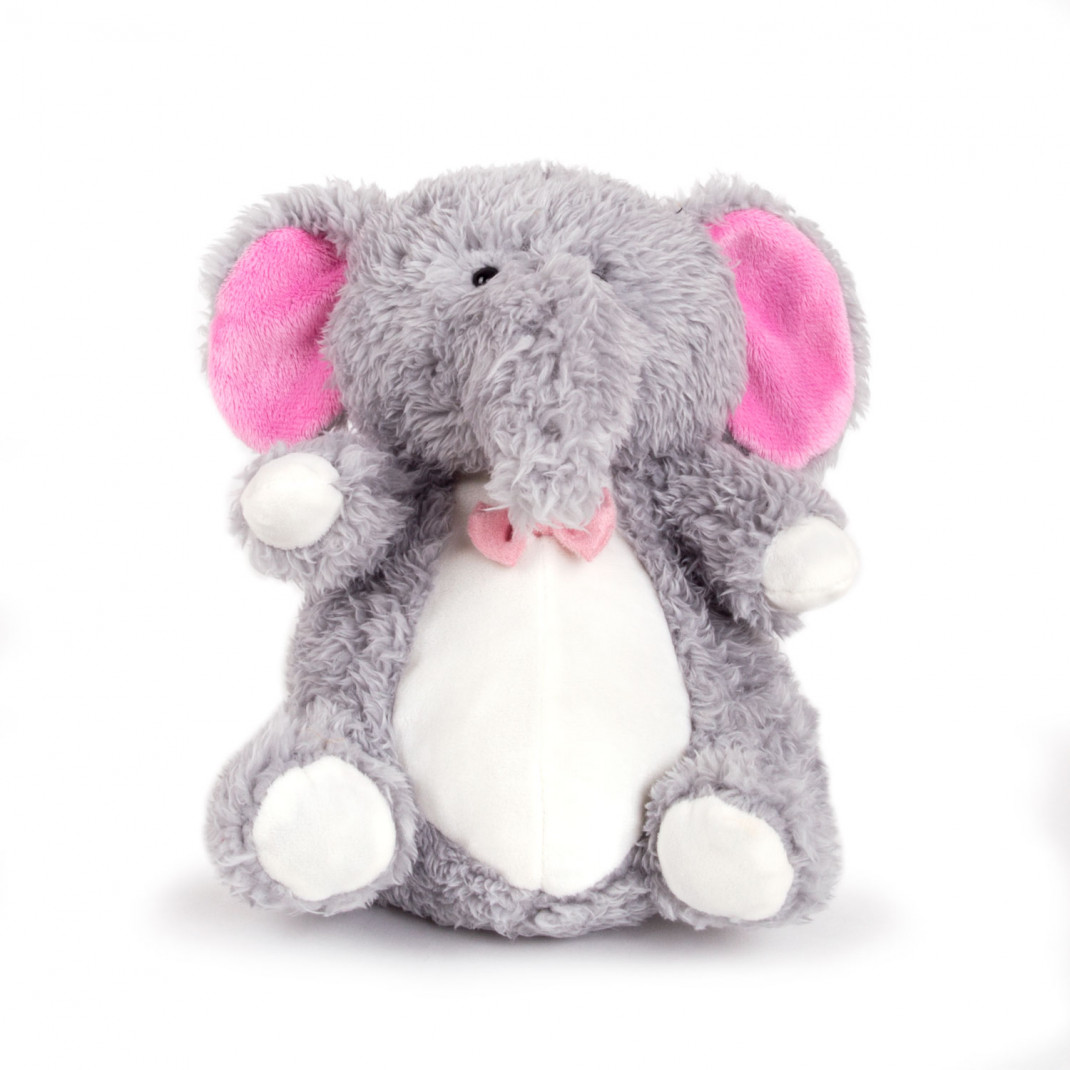 Фото - Gulliver мягкая игрушка Мягкая игрушка Gulliver Слоник Хьюго, 25 см мягкая игрушка gulliver слоник нежный 20 см