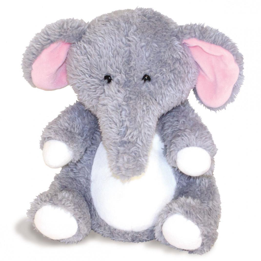 Фото - Gulliver мягкая игрушка Мягкая игрушка Gulliver Слоник Хьюго, 38 см мягкая игрушка gulliver слоник нежный 20 см