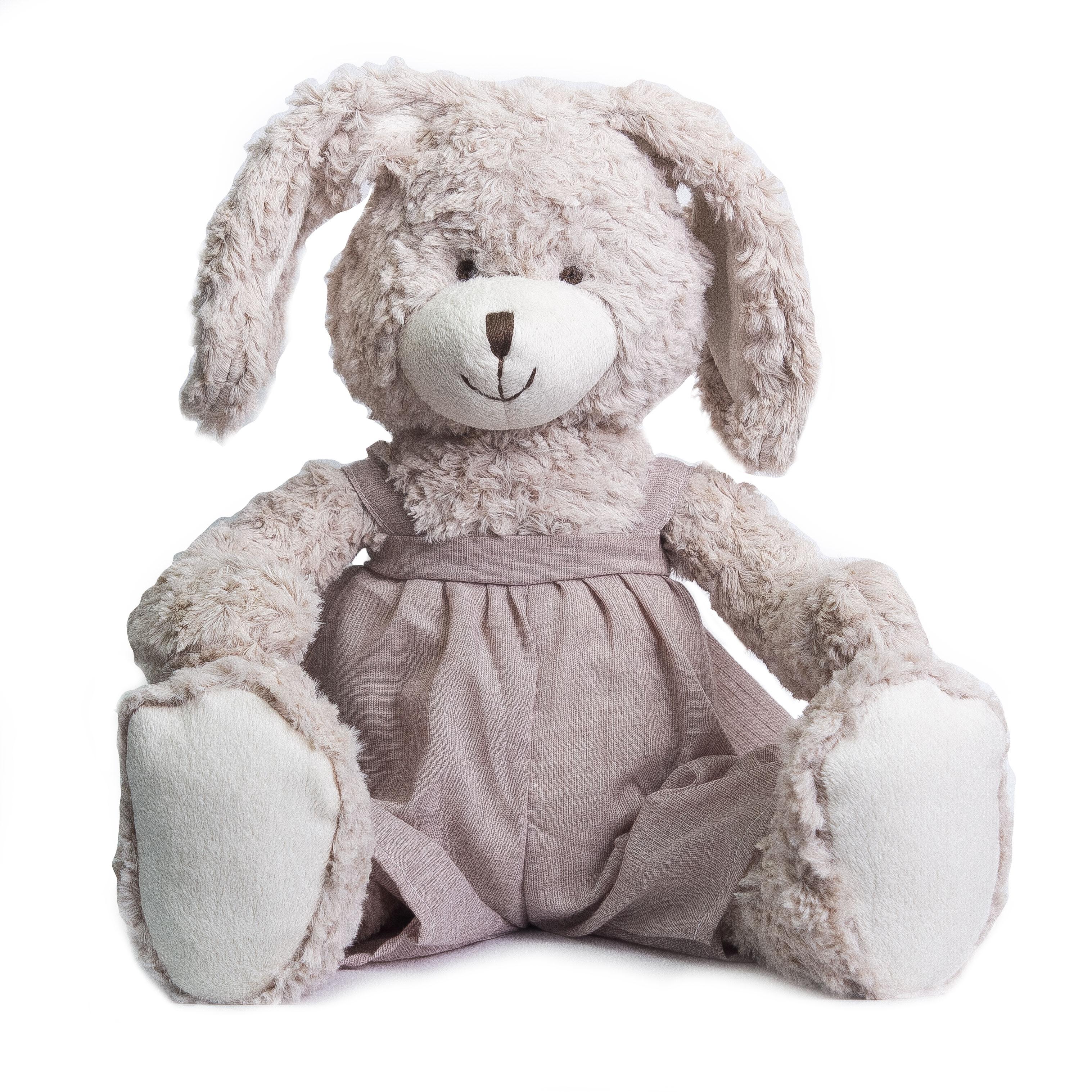 Купить 70-KY15AP4005, Мягкая игрушка Gulliver Зайка Том, 40 см, Gulliver мягкая игрушка (shop: GulliverMarket Gulliver Market)