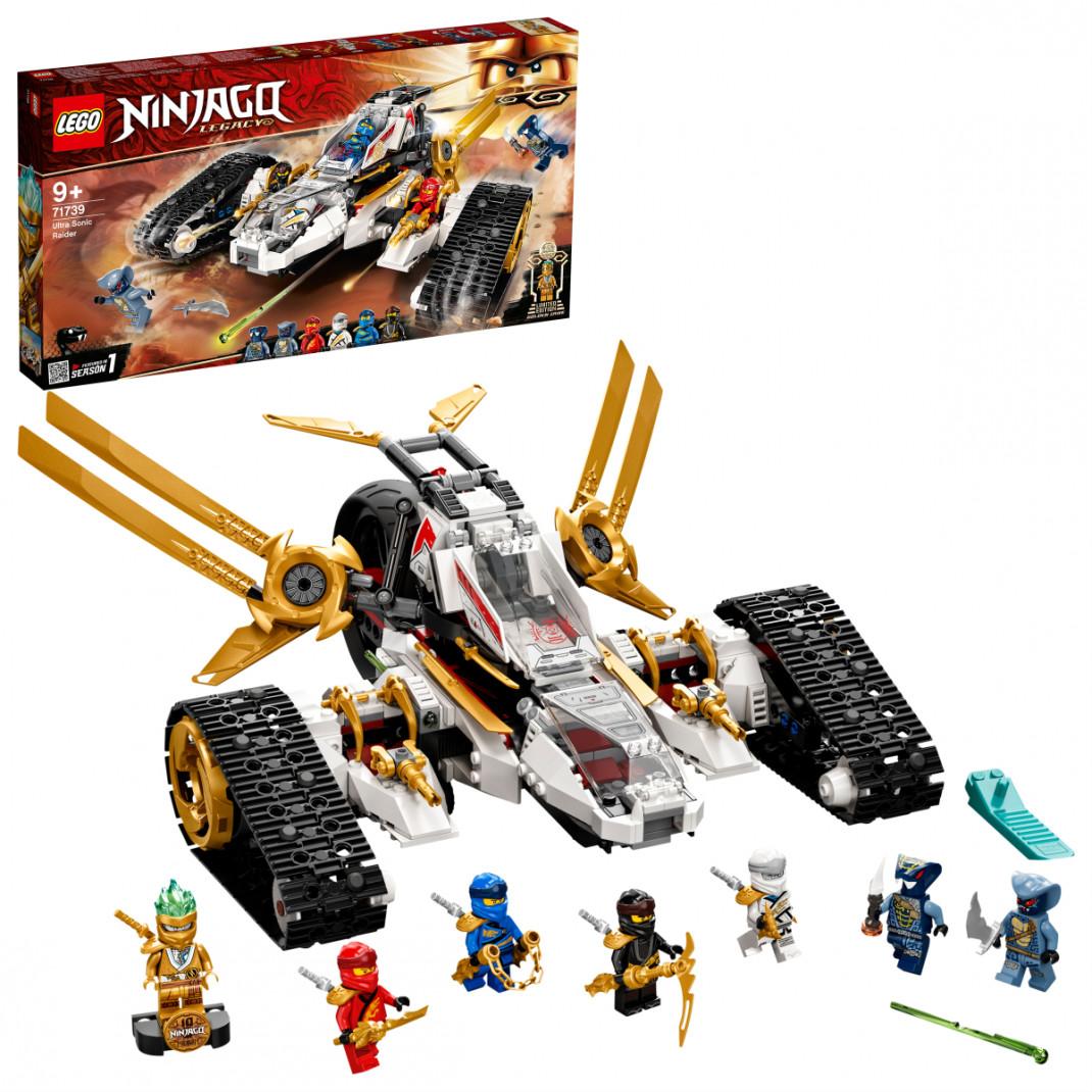 Lego LEGO Ninjago Конструктор