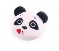 """Мягкая игрушка """"Button Blue"""", Мячик - Панда, 7 см."""