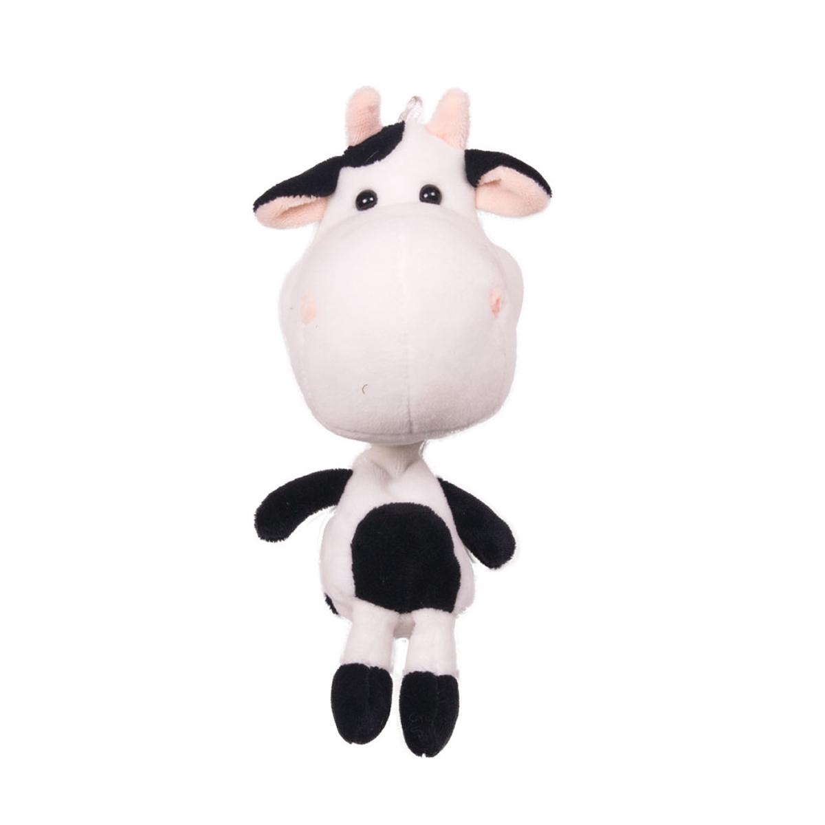 Button Blue мягкая игрушка Подвеска - Корова