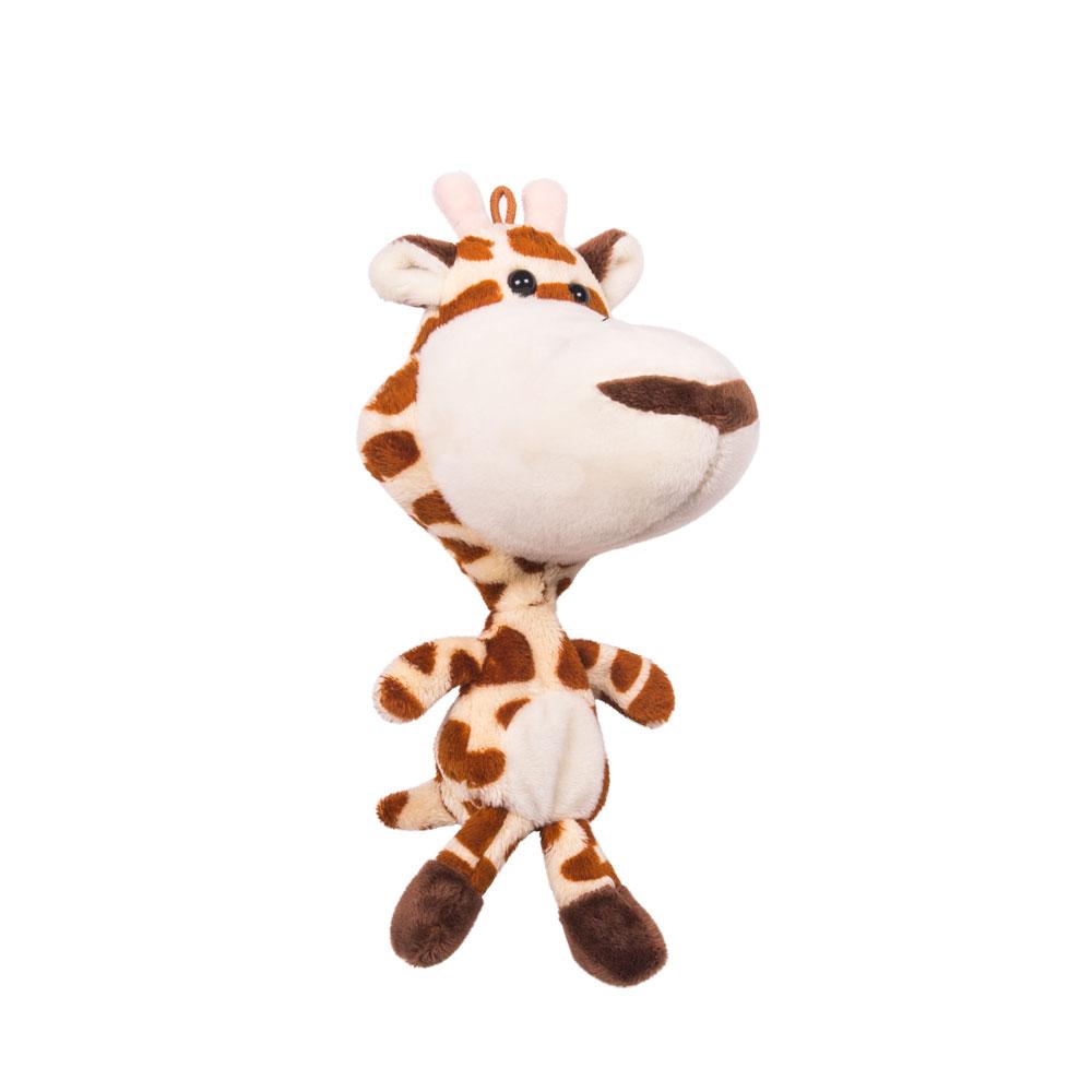 Button Blue мягкая игрушка Подвеска - Жираф