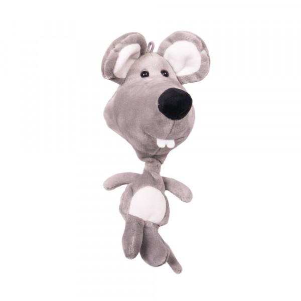 Button Blue мягкая игрушка Подвеска - Мышка