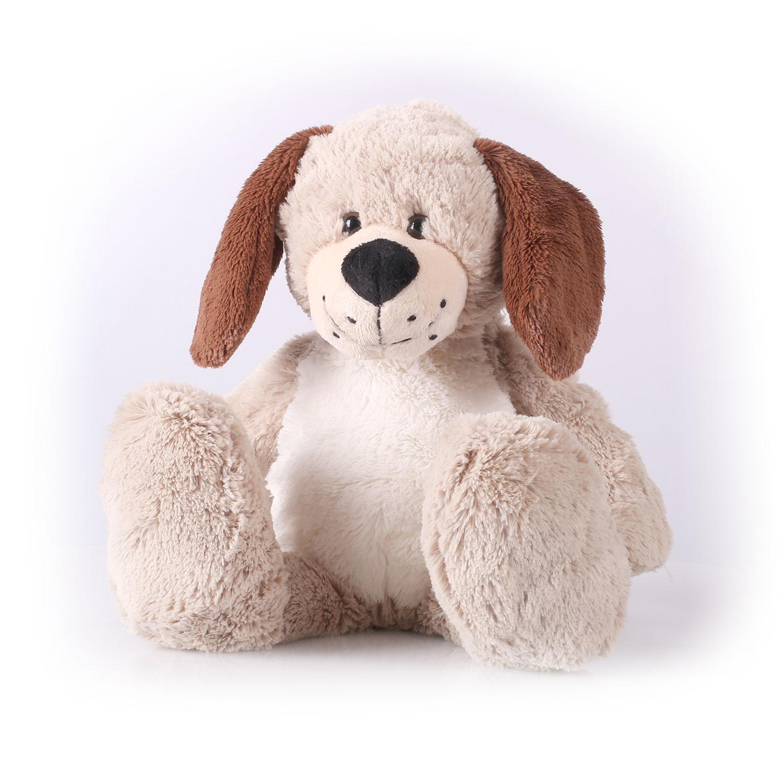 Купить 75-11321, Мягкая игрушка Button Blue , Собака Бас, 20 см, Button Blue мягкая игрушка (shop: GulliverMarket Gulliver Market)