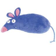 """Мягкая игрушка """"Button Blue"""", Крыса  Вилли 25 см"""