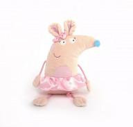 Мягкая игрушка Gulliver Мышка Мадам  22 см