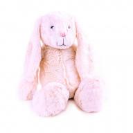 Мягкая игрушка Gulliver Кролик белый, 25 см