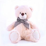 Мягкая игрушка Gulliver Медведь в галстуке, 25 см