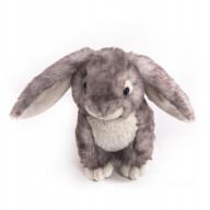 Мягкая игрушка Gulliver Кролик Вася, 16 см.