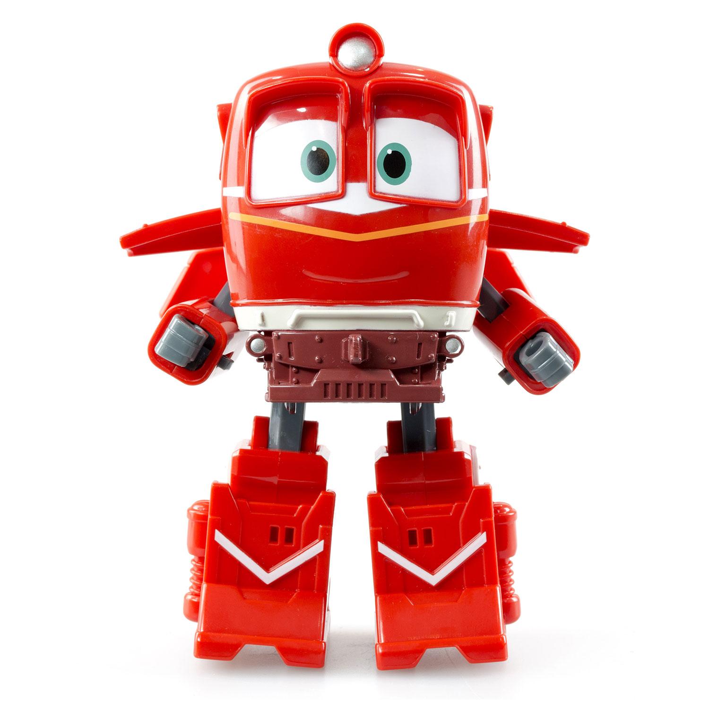 Трансформер Альф (делюкс) Robot Trains 80185