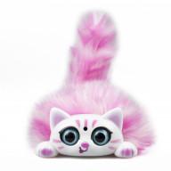 Интерактивная игрушка Fluffy Kitties котенок Pixie