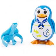 Пингвин с кольцом